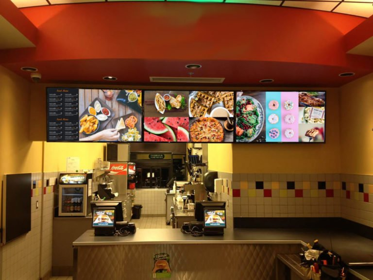 Why Digital Menu board1