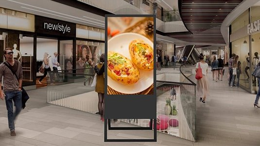 Advantages of Digital Signage Players in the Digital Age