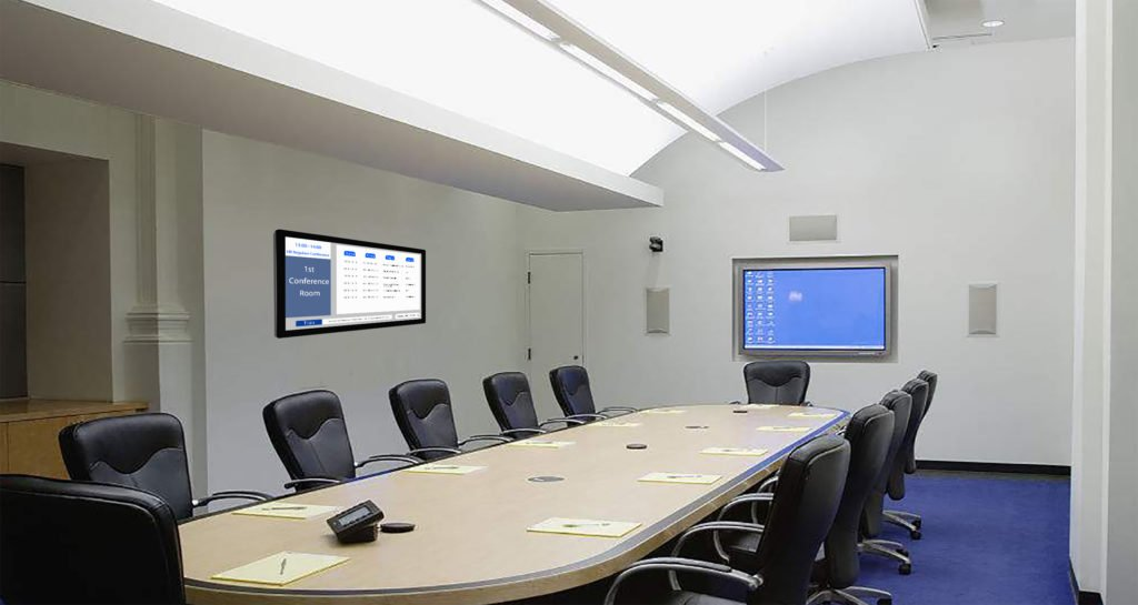 Rational Utilization Office Resource – Meeting Room Booking System2