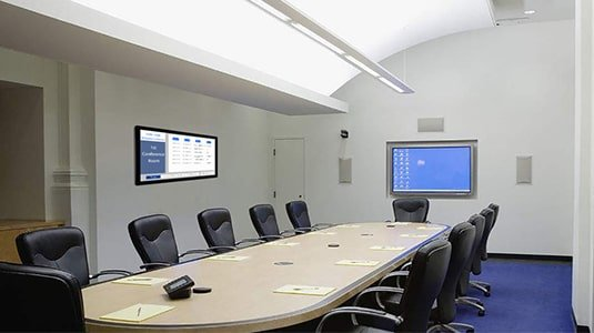 Rational Utilization Office Resource – Meeting Room Booking System