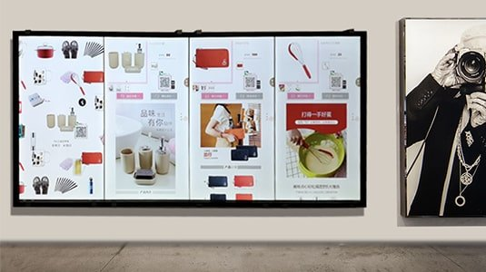 Top Shelf Digital Signage for Intelligent Retailing 2019