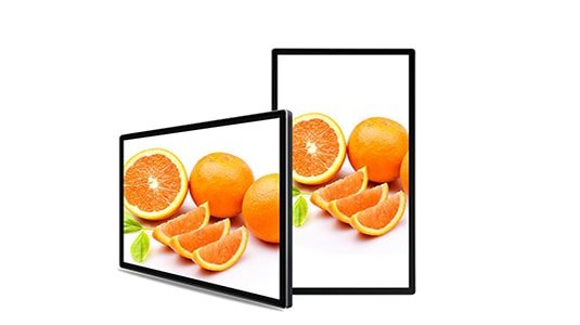 How to select a lcd advertising display? It's really simple.