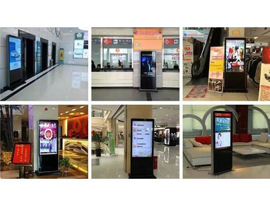 How to maintain digital signage products on a daily basis 2020 new