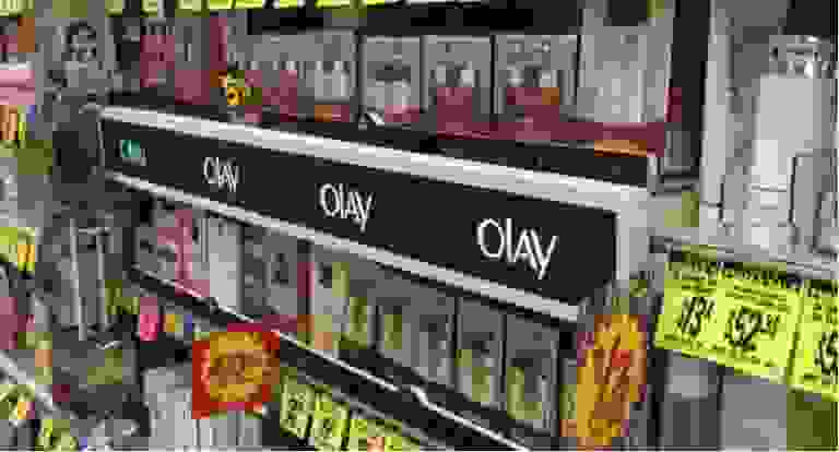 20190906-The application and benefits of bar LCD in supermarket
