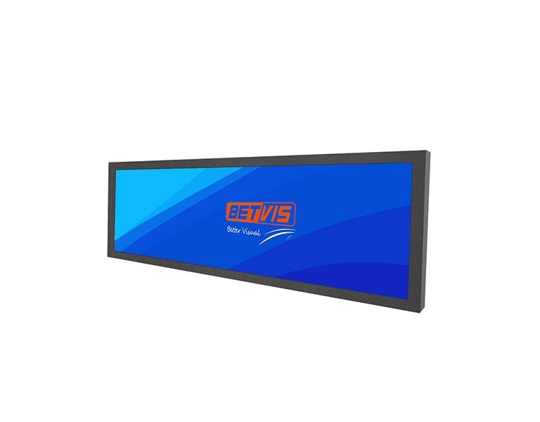 stretched bar lcd display 28.6'' (1)