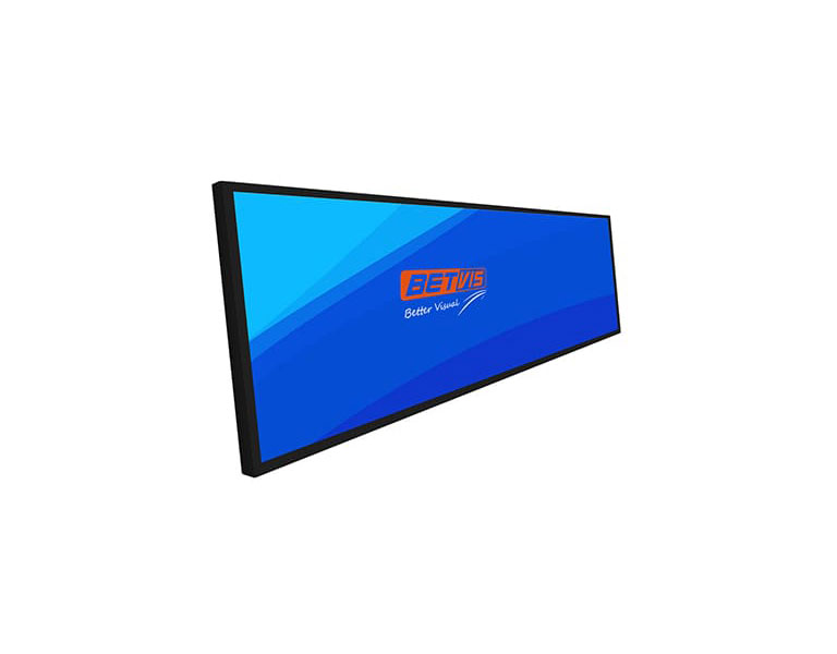 stretched bar lcd display 58.4'' (1)