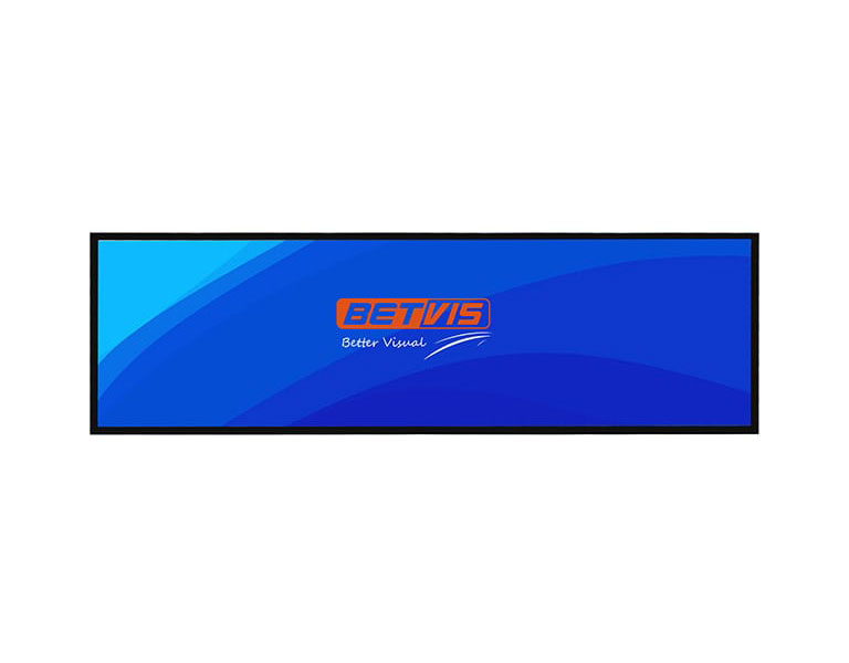 stretched bar lcd display 58.4'' (2)
