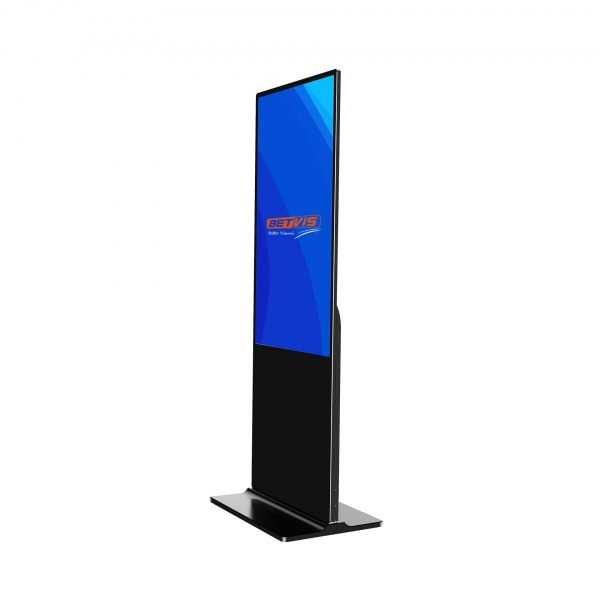 43 inch free stand kiosk-Betvis digital signage products (2)