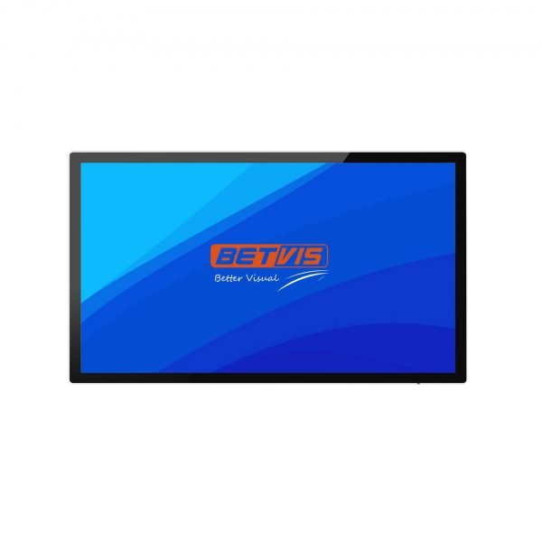 43 inch wall mount lcd display monitor-Betvis digital signage products (2)