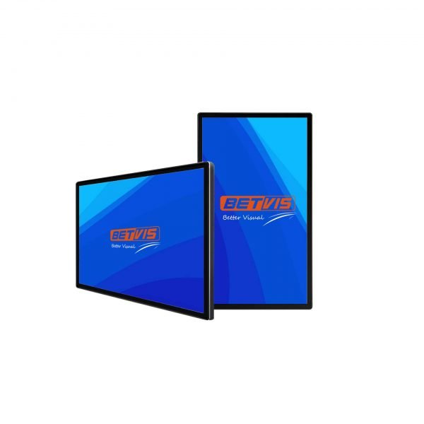 49 inch wall mount lcd display monitor-Betvis digital signage products (1)