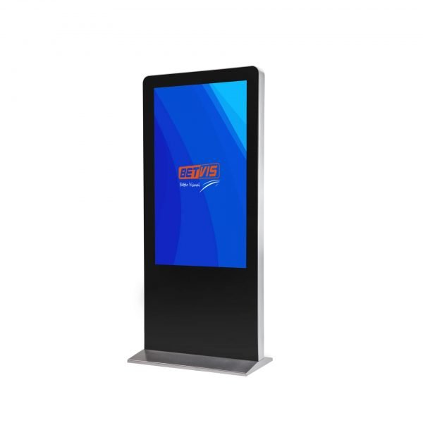65 inch free stand lcd kiosk-Betvis digital signage products (3)